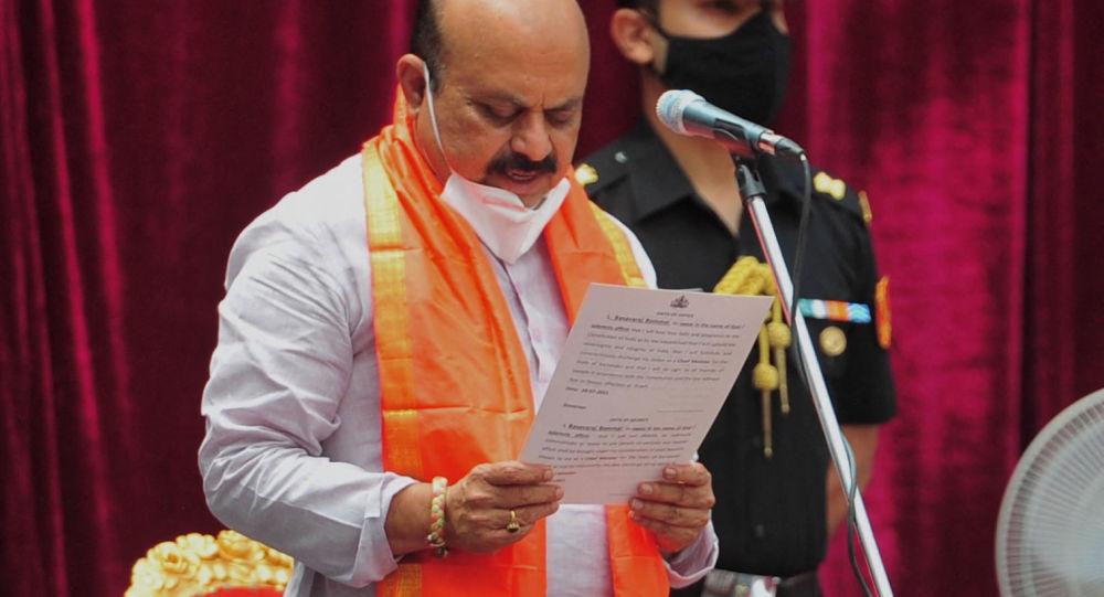 Индия: глава штата Карнатака обращается к центральному руководству, поскольку перестановки в кабинете министров увеличивают раскол в BJP