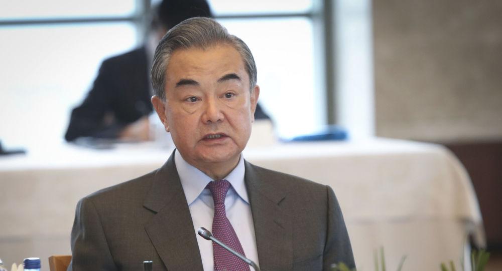 Китай призывает мир прекратить давление на Афганистан