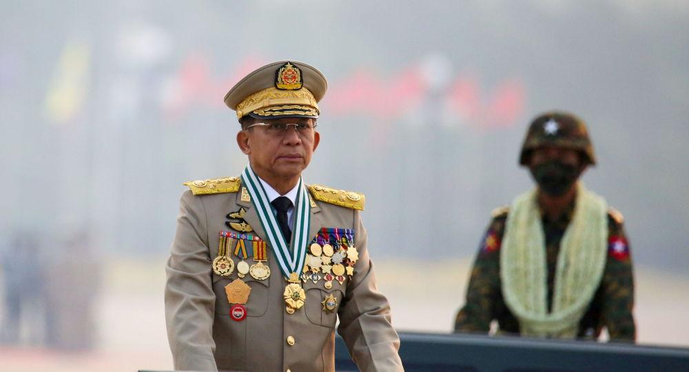 Мьянма объявляет о создании временного правительства во главе с главой Государственного совета, говорится в сообщениях