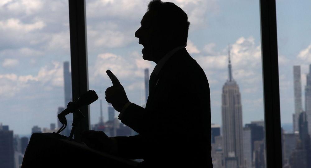 Мэр Нью-Йорка требует предъявить Куомо уголовные обвинения, поскольку прокуратура ищет доказательства в ходе расследования о преследовании