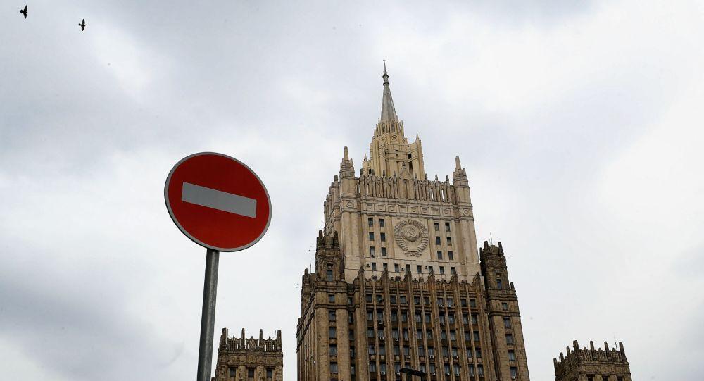 Москва заявляет, что новые санкции демонстрируют нежелание США налаживать партнерские отношения