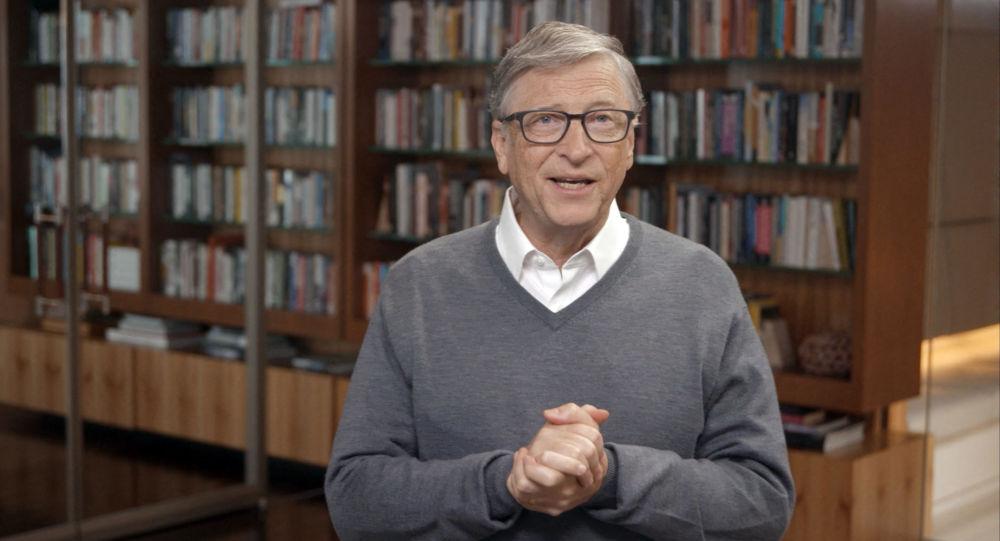 Опасные связи: один из главных советников Билла Гейтса изначально был протеже Эпштейна, сообщают отчеты