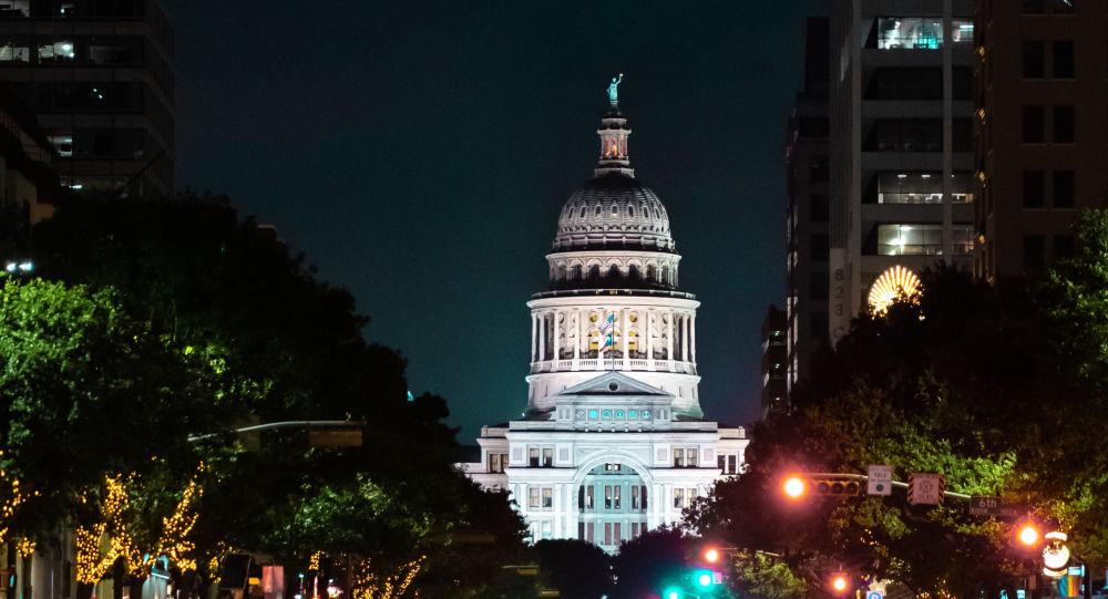 Спикер палаты представителей Техаса запрещает использование слова «расизм» во время обсуждения законопроекта о выборах