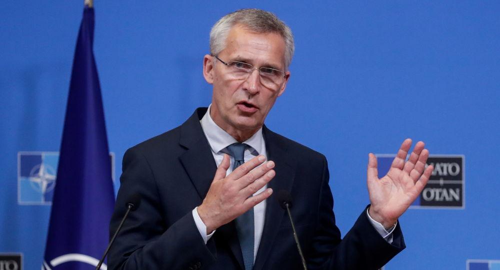 Столтенберг выступает за участие России в антитеррористических усилиях в Афганистане