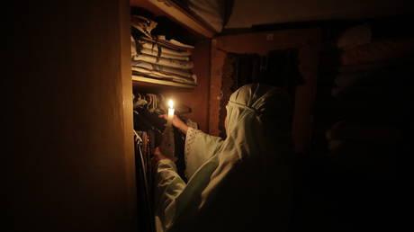 Бейрутская электроэнергетическая компания предупреждает, что к концу сентября Ливану грозит полное отключение электроэнергии