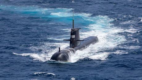 Франция сожалеет о сделке по созданию атомной подводной лодки AUKUS, которая сорвала многомиллиардный контракт века с Австралией