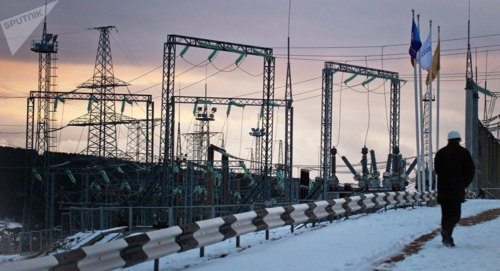 ФСБ России обвиняет украинскую разведку в организации взрыва газопровода в Крыму