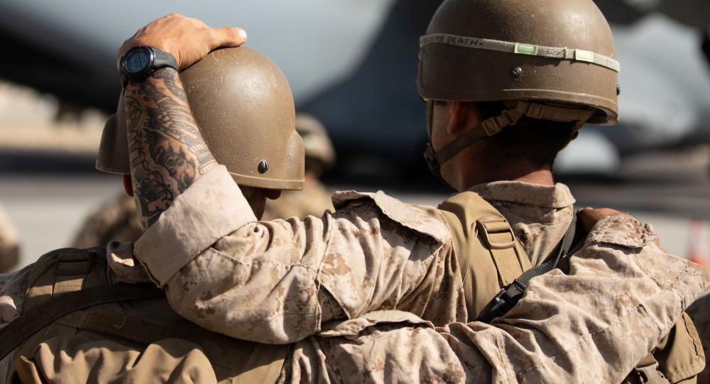 «Мы, бросаем американских граждан»: в якобы военных сообщениях США описывается вывод афганцев