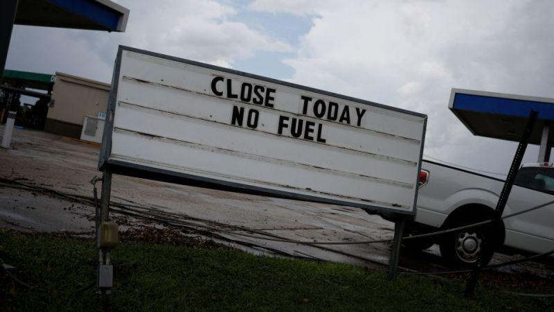 'Не возвращайся': губернатор Луизианы сообщил, что район, в котором эвакуированы ураган, не готов к проживанию