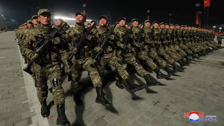 Северная Корея заявляет, что формальное прекращение корейской войны будет «глупой идеей», если США не откажутся от своей враждебной политики