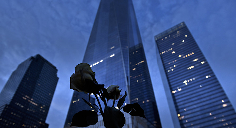 Сын жертвы 9/11 призывает «главнокомандующего» Байдена держаться подальше от мемориалов в приближающуюся годовщину