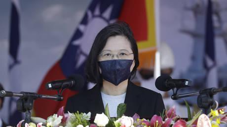 Тайвань критикует Пекин в связи с его противодействием параллельному предложению острова присоединиться к Азиатско-Тихоокеанскому торговому пакту