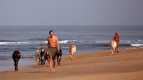 В сообщениях сообщается, что Индия планирует вновь открыться для международного туризма в течение 10 дней, и первые 500 000 путешественников будут выдавать бесплатные визы