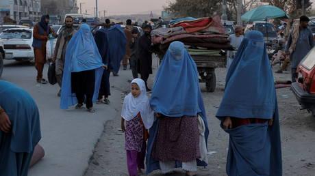 Меркель заявила, что признание талибов в Берлине по-прежнему не обсуждается, поскольку ЕС обещает предоставить Афганистану помощь в размере 1,2 миллиарда долларов