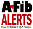 A-Fib Alerts May 2014 issue