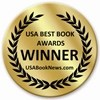 USA Best Book Awards Winner 2014 100 pix at 96 res