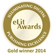 eLit Awards Winners