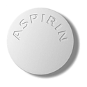 Aspirin: No longer recommended for stroke risk