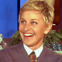 Ellen Degeners, TV host and comedian