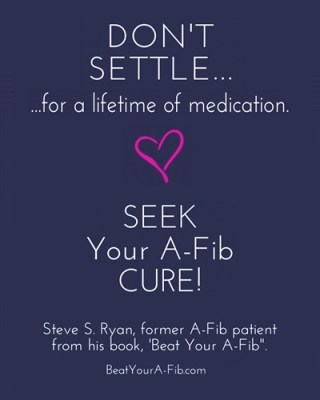 Don't Settle for a lifetime on medication 10-2015 400 x 500 pix at 300 res