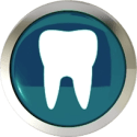 Graphic of tooth A-fib.com