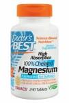 Magnesium Mg Drs Best