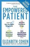 The Empowered Patient book cover at A-Fib.com