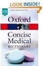 Oxford Med Dictionary
