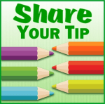 Share your tip at A-Fib.com