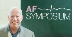 Steve Ryan in Orlando Jan 2017 for AF Symposium