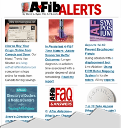 Click image for sample newsletter
