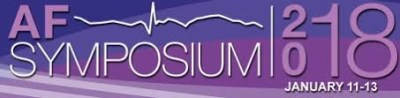 AF Symposium 2018 at A-Fib.com
