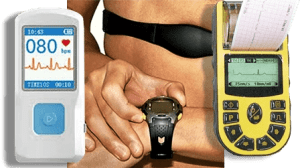 Guide to DIY Heart Rate Monitors (HRMs) & Handheld Real-Time