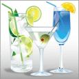 Atrial Fibrillation Triggers Cold Drinks