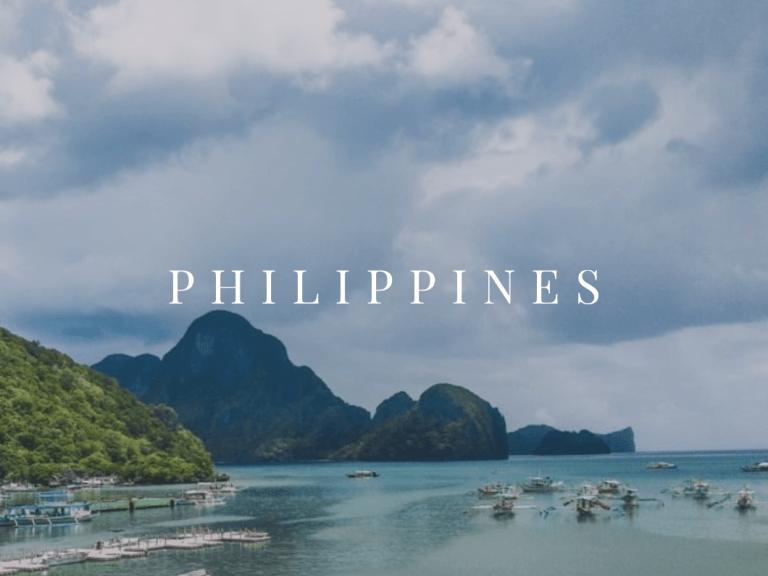 Philippines AFQ