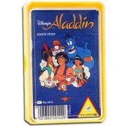 Kártyák Aladdin fekete péter