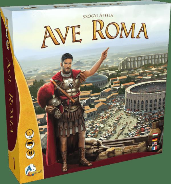 Delta Vision Ave Roma