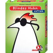 Kártyák BLINDES HUHN EXTREME