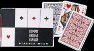 Kártyák Bécsi standard francia kártya