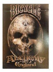 Kártyák Bicycle – Alchemy II kártya