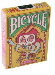 Kártyák Bicycle – Brosmind kártya