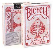 Kártyák Bicycle – Cyclist kártya