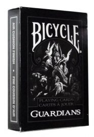 Kártyák Bicycle – Guardians póker kártya