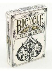 Kártyák Bicycle – Premium Archangels kártya