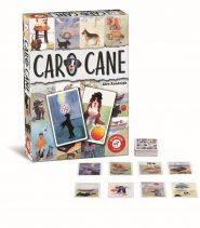 Társasjáték Caro Cane