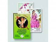 Kártyák Cigánykártya