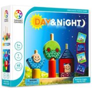 Fejlesztő játékok Day & Night