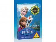 Kártyák Disney – Frozen Fever