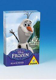 Kártyák Disney – Frozen Olaf
