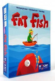 Kártyák FAT FISH